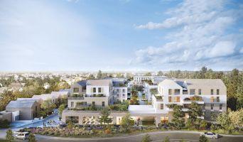 Photo du Résidence « Uni'T » programme immobilier neuf en Loi Pinel à Pontault-Combault