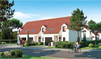 Pringy programme immobilier neuf « Villa Abélia »