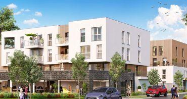 Résidence « Inédit » (réf. 213288)à Roissy En Brie, quartier Centre réf. n°213288