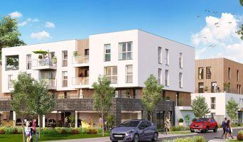 Programme immobilier neuf à Roissy-en-Brie (77680)