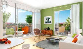 Photo du Résidence «  n°215730 » programme immobilier neuf en Loi Pinel à Roissy-en-Brie