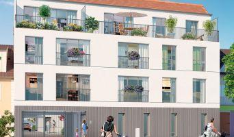 Roissy-en-Brie programme immobilier neuve « Programme immobilier n°215730 » en Loi Pinel  (2)