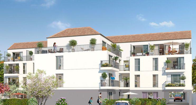 Photo n°3 du Programme immobilier n°215730