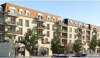 Photo du Résidence « Les Arcades » programme immobilier neuf en Loi Pinel à Saint-Fargeau-Ponthierry