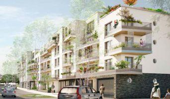 Saint-Thibault-des-Vignes programme immobilier neuve « Ambiance »