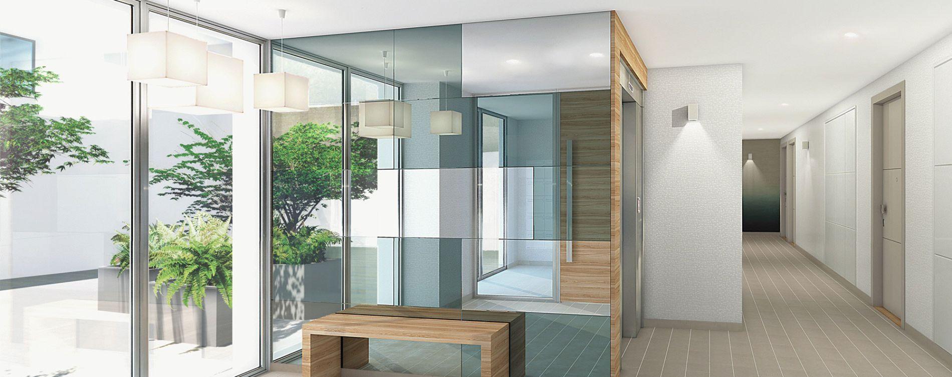 Savigny-le-Temple : programme immobilier neuve « Les Lucioles » (4)