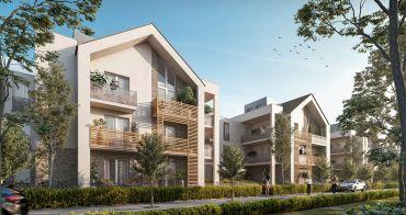 Résidence « Les Cottages d'Amilly » (réf. 215491)à Serris, quartier Bourg réf. n°215491