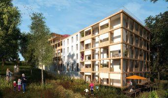 Photo n°3 du Résidence neuf « Coeur Coteaux »