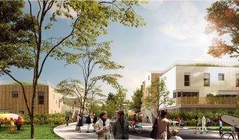 Photo du Résidence « Le Perchoir » programme immobilier neuf en Loi Pinel à Torcy