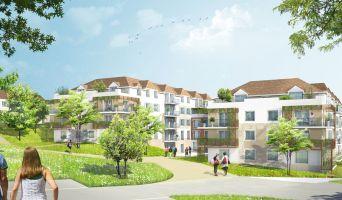 Programme immobilier neuf à Villevaudé (77410)