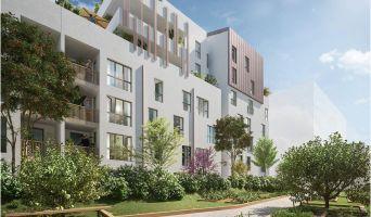 Aubervilliers programme immobilier neuve « Fort d'Aubervilliers » en Loi Pinel  (4)