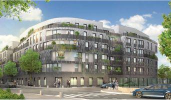 Programme immobilier neuf à Aubervilliers (93300)