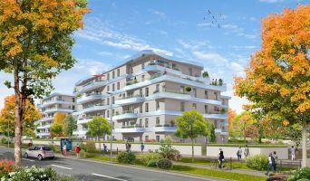 Photo du Résidence «  n°213438 » programme immobilier neuf en Loi Pinel à Aulnay-sous-Bois
