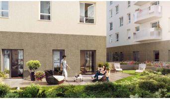 Programme immobilier neuf à Bagnolet (93170)