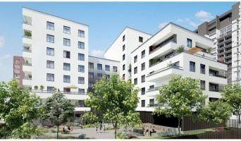 Programme immobilier n°213204 n°1