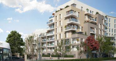 Bobigny programme immobilier neuf « Programme immobilier n°218860 » en Loi Pinel