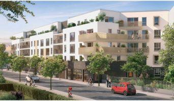 Bondy programme immobilier neuve « Programme immobilier n°217479 »