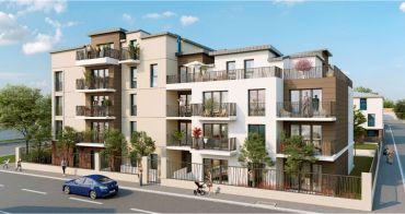 Résidence « Confidence » (réf. 216051)à Clichy Sous Bois, quartier Centre réf. n°216051