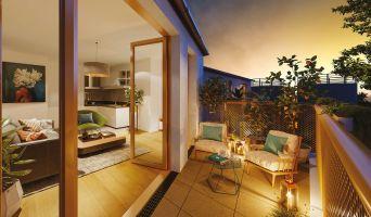 Clichy-sous-Bois programme immobilier neuve « Roca » en Loi Pinel  (3)