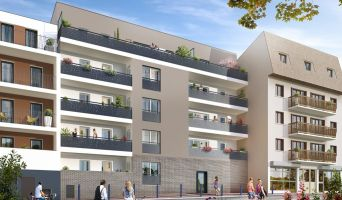 Photo n°2 du Programme immobilier n°215760