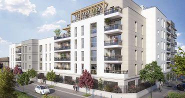 Drancy programme immobilier neuf « Elégancia »