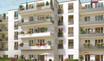 Résidence « Horizons » programme immobilier neuf en Loi Pinel à Drancy n°2