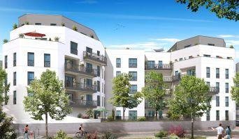 Photo du Résidence « Villa en Scène » programme immobilier neuf en Loi Pinel à Drancy