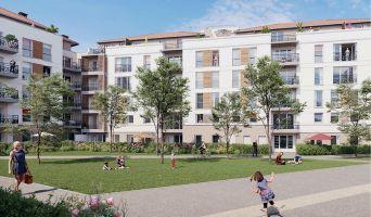 Programme immobilier neuf à Dugny (93440)
