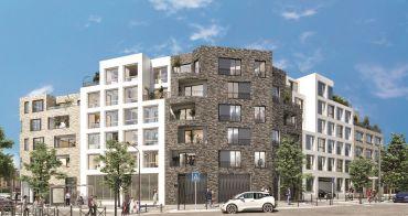 Épinay-sur-Seine programme immobilier neuf « Le 109 Paris »