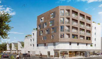 Photo du Résidence « Le Clos d'Epinay » programme immobilier neuf en Loi Pinel à Épinay-sur-Seine