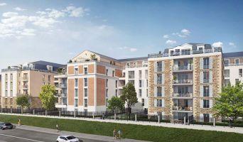 Photo du Résidence « Préférence » programme immobilier neuf en Loi Pinel à Gagny