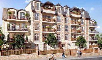Photo du Résidence « Symphonie » programme immobilier neuf en Loi Pinel à Gagny