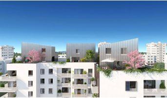 La Courneuve programme immobilier neuve « Panorama »  (2)