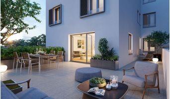 La Courneuve programme immobilier neuve « Panorama »  (3)