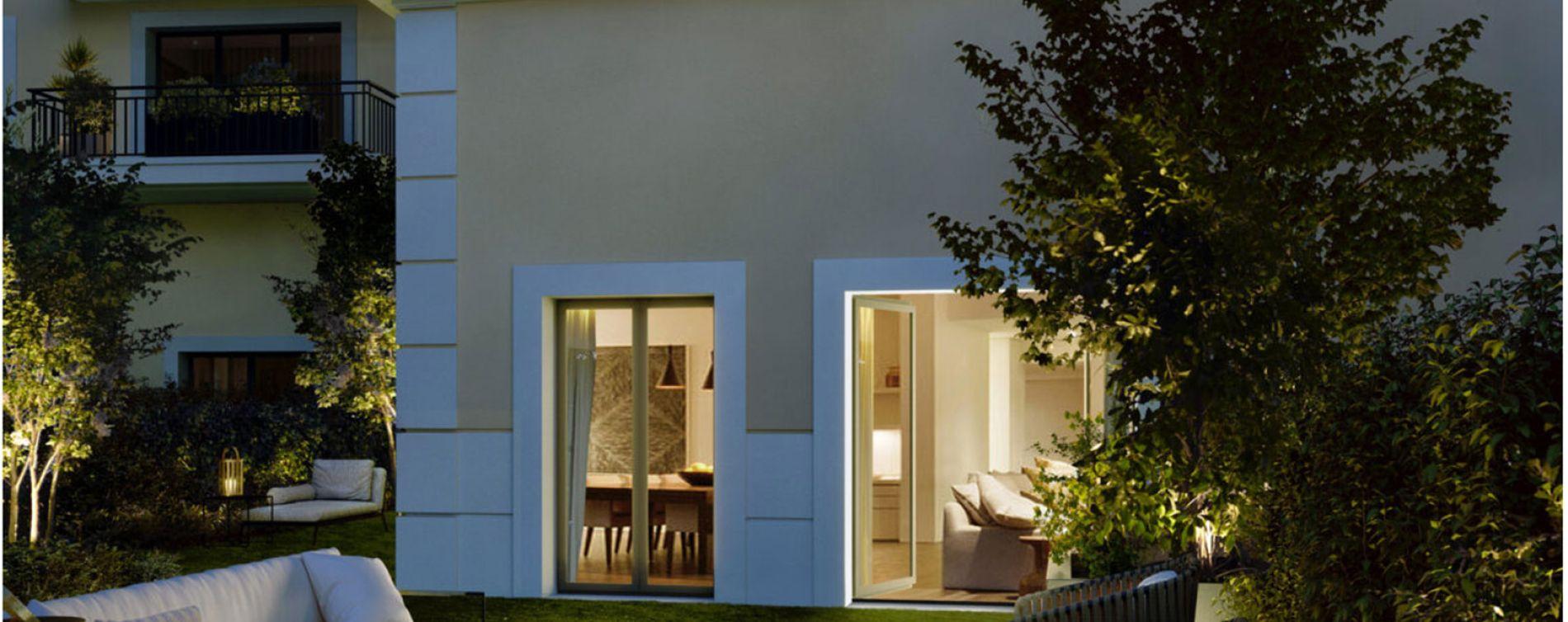 Le Blanc-Mesnil : programme immobilier neuve « Programme immobilier n°219042 » en Loi Pinel (3)