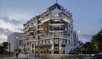 Photo du Résidence «  n°219042 » programme immobilier neuf en Loi Pinel à Le Blanc-Mesnil