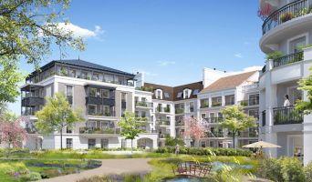 Programme immobilier neuf au Blanc-Mesnil (93150)