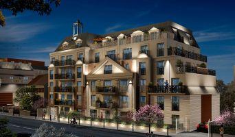 Photo n°2 du Résidence « Le Hameau Du Clocher » programme immobilier neuf en Loi Pinel à Le Blanc-Mesnil