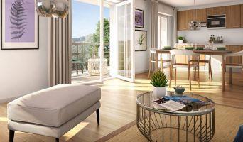 Photo n°2 du Résidence « Villa De Traversay » programme immobilier neuf en Loi Pinel à Le Blanc-Mesnil