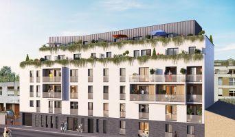 Le Bourget programme immobilier neuve « Blue Sky »  (2)