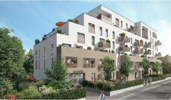 Les Pavillons-sous-Bois programme immobilier neuf « La Promenade d'Aristide