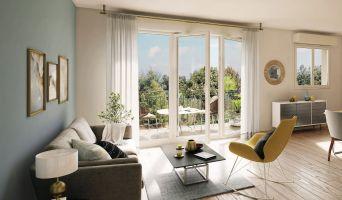Programme immobilier neuf aux Pavillons-sous-Bois (93320)