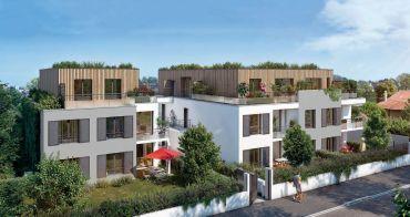 Livry-Gargan programme immobilier neuf « Green Harmony »