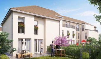 Photo n°2 du Résidence « Le Clos De La Marquise » programme immobilier neuf en Loi Pinel à Livry-Gargan