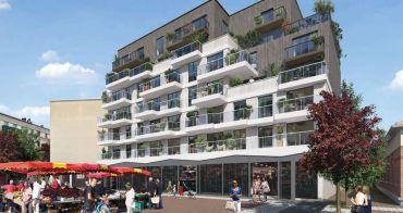Livry-Gargan : programme immobilier neuf « Programme immobilier n°214506 »