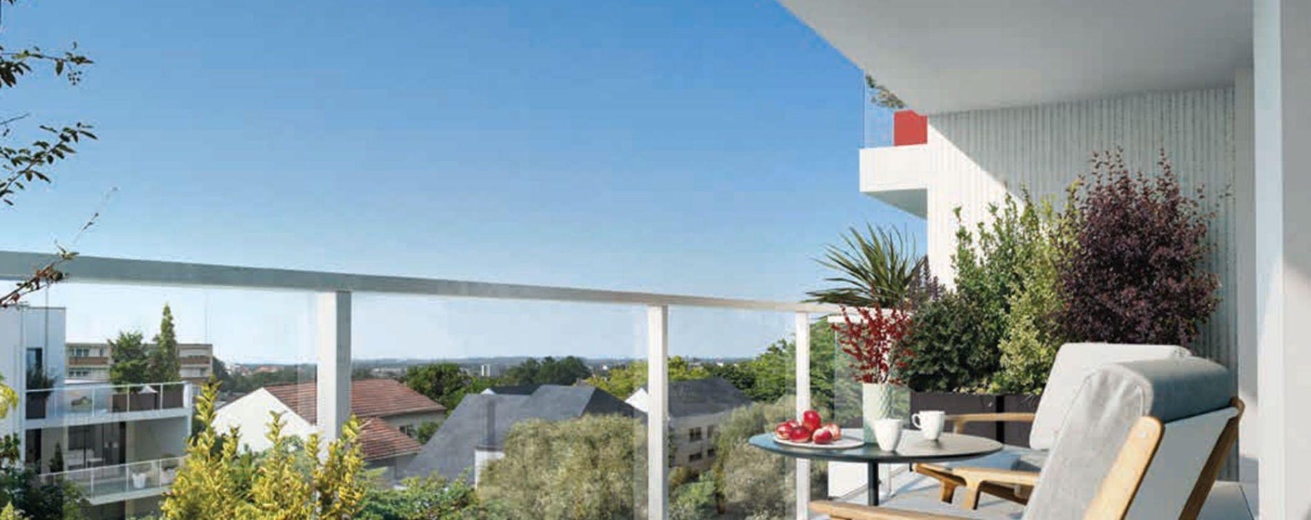 Livry-Gargan : programme immobilier neuve « Programme immobilier n°214506 » en Loi Pinel (3)