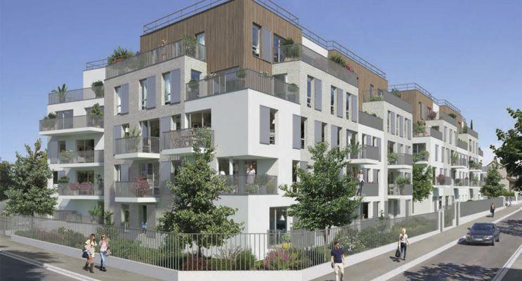 Programme immobilier n°214115 n°1