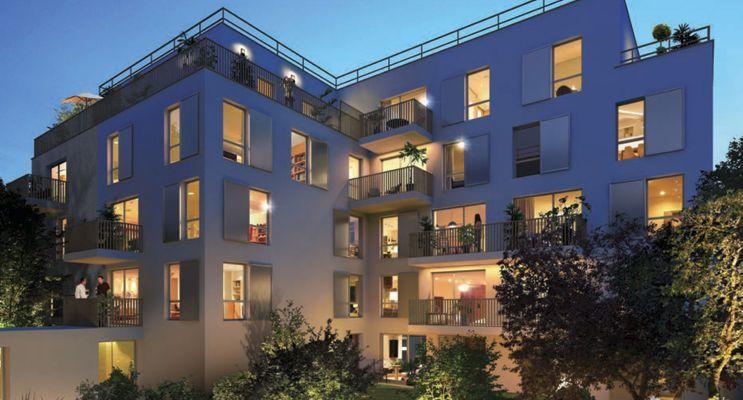 Programme immobilier n°214115 n°2