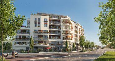 Livry-Gargan programme immobilier neuf « Vue Ciel » en Loi Pinel
