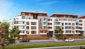 Montfermeil programme immobilier neuve « Eden » en Loi Pinel  (3)